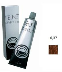 Keune Semi Color 6.37 Hajszínező 60ml