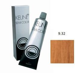 Keune Semi Color 9.32 Hajszínező 60ml