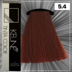 Keune Tinta Color 5.4 Hajfesték 60ml