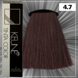 Keune Tinta Color 4.7 Hajfesték 60ml