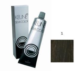 Keune Semi Color 1 Hajszínező 60ml
