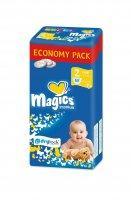 Magics Premium 2 Mini (3-6kg) 68db
