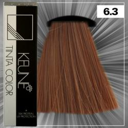 Keune Tinta Color 6.3 Hajfesték 60ml