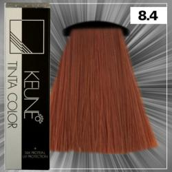 Keune Tinta Color 8.4 Hajfesték 60ml