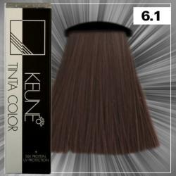 Keune Tinta Color 6.1 Hajfesték 60ml