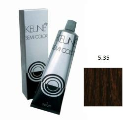 Keune Semi Color 5.35 Hajszínező 60ml