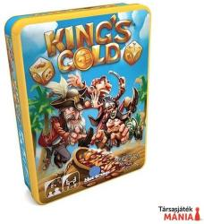 Blue Orange Games Kings Gold - Király aranya