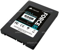 """Corsair Force LS 2.5"""" 60GB SATA3 CSSD-F60GBLSB"""