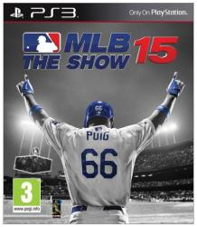 Sony MLB 15 The Show (PS3)