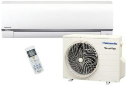 Panasonic CS-RE9RKEW / CU-RE9RKE