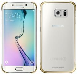 Samsung Clear Cover G920 Galaxy S6 EF-QG920B