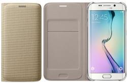 Samsung Flip Cover G925 Galaxy S6 Edge EF-WG925B