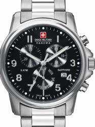 Swiss Military Chrono Prime 06-5233