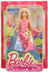 Mattel Barbie - Mini főszereplő babák - Alexa (BLP45)