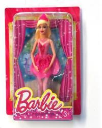 Mattel Barbie - Mini főszereplő babák - Kristyn (X8831)