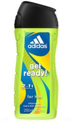 Adidas Get Ready Férfi Tusfürdő 400ml