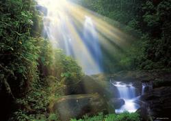 Heye Magic Forests - Waterfall 1000 db-os