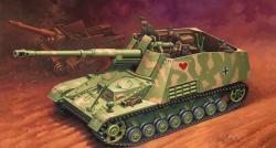 Revell Sd Kfz 164 Nashorn 1/72 3148