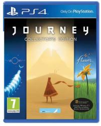 Sony Journey [Collector's Edition] (PS4)