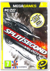 Disney Split/Second Velocity [Mega Games] (PC)