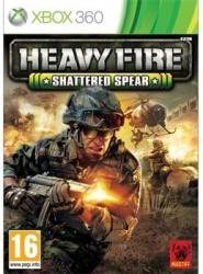 Mastiff Heavy Fire Shattered Spear (Xbox 360)