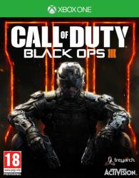 Activision Call of Duty Black Ops III (Xbox One)