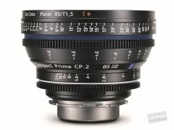 ZEISS Compact Prime Super Speed CP. 2 85mm T1.5