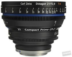 ZEISS Compact Prime CP. 2 21mm T2.9