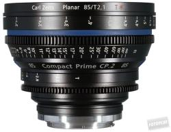 ZEISS Compact Prime CP. 2 85mm T2.1