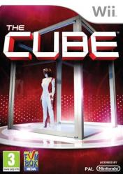 Funbox Media The Cube (Wii)
