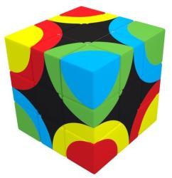 Verdes Innovation S. A. V-Cube Körök 3x3 versenykocka
