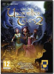 Nordic Games The Book of Unwritten Tales 2 (PC)