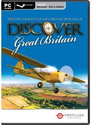 First Class Simulations Discover Great Britain (PC)