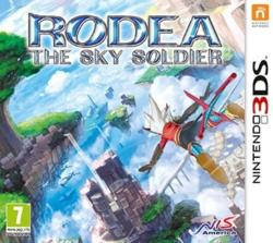 NIS America Rodea The Sky Soldier (3DS)