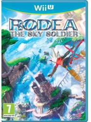 NIS America Rodea The Sky Soldier (Wii U)