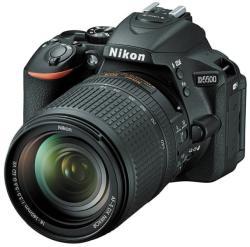 Nikon D5500 + 18-140mm VR (VBA440K005)