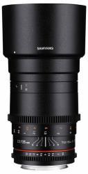 Samyang 135mm T2.2 VDSLR ED UMC (Nikon)