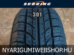 Sebring Formula Road+ 301 165/65 R14 79T