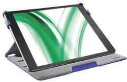 Leitz Complete Smart Grip for iPad Air - Blue (E64250035)