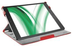 Leitz Complete Smart Grip for iPad Air - Red (E64250025)