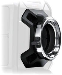Blackmagic Design URSA Turret 4.6K PL