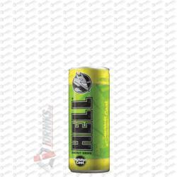 Hell Summer Cool Caipirinha 250ml (24db)