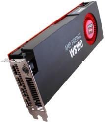 SAPPHIRE FirePro W8100 8GB GDDR5 512bit PCIe (31004-47-40A)