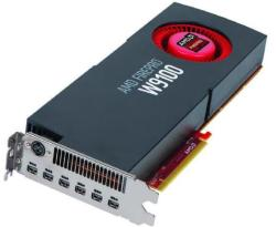 SAPPHIRE FirePro W9100 16GB GDDR5 512bit PCI-E (31004-45-40A)