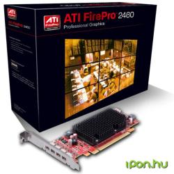 SAPPHIRE FirePro 2460 512MB GDDR5 256bit PCIe (31004-09-40A)