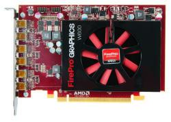 SAPPHIRE FirePro W600 2GB GDDR5 128bit PCIe (31004-28-40A)