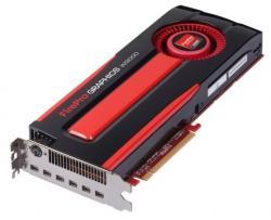 SAPPHIRE FirePro W9000 6GB GDDR5 384bit PCIe (31004-29-40A)