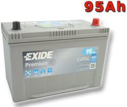 Exide Premium 95Ah J (EA954)