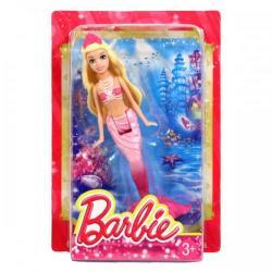 Mattel Barbie - A Gyöngyhercegnő - mini főszereplő babák - Lumina sellő (BLP46)