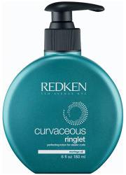 Redken Curvaceous Ringlet Hajfixáló 180ml